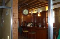 Latorre interior (Residencia en Soria)
