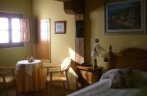 Latorre habitación (residencia en Soria)