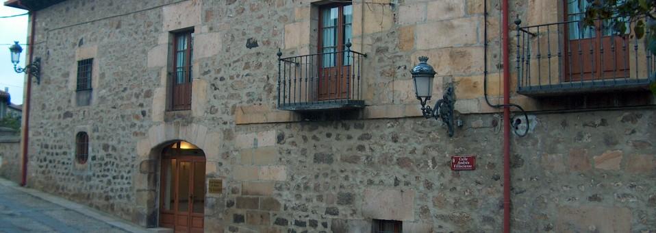 El Palacio (Vinuesa)