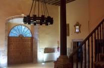 El Palacio (Residencia en Vinuesa)