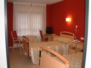 Benilde Habitaciones (Residencia en el Burgo de Osma)